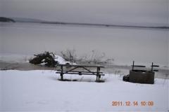 Avans fiskehamn
