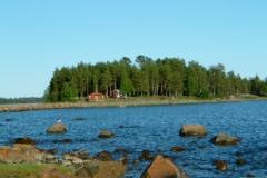 Bogrundet utanför Rörbäck