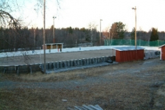 Hockeyplan vid Jämtögården