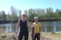 Gäddfisketävling