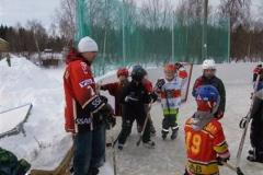 Hockeydagen i Jämtön - 7 mars 2010