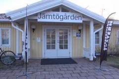 Teater i Jämtön