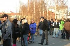 Valborg 2009